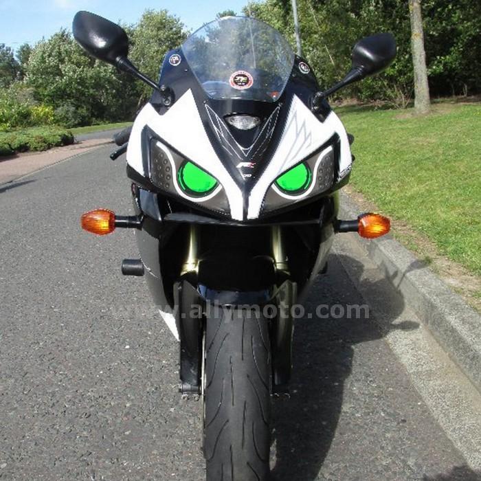 008 Headlight Honda Cbr600rr Cbr 600 2003 2004 2005 2006 Front